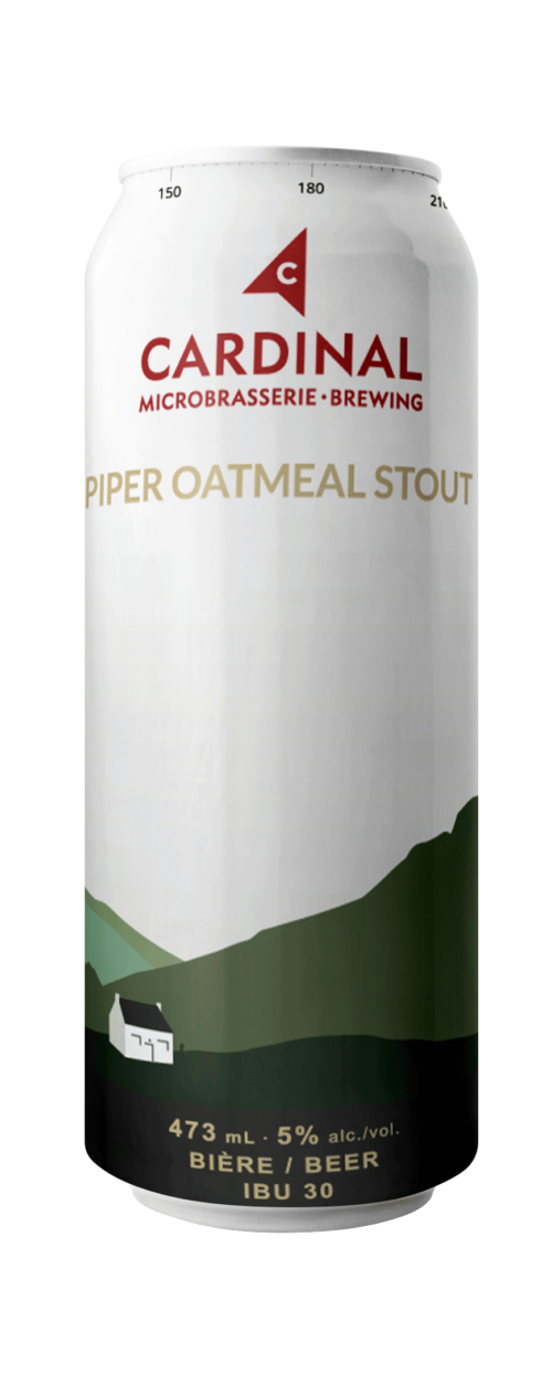 Piper Oatmeal Stout