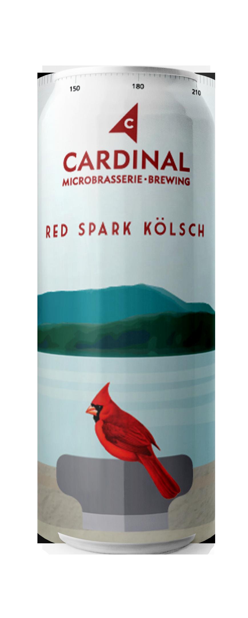 Red Spark Kölsch